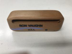 打楽器「ウッドブロック ロン・ヴォーン RVN-W1.3」